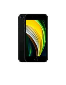 "[ CLIENTE OURO + APP ] iPhone SE Apple 64GB Preto 4,7"" 12MP iOS - iPhone R$2170"