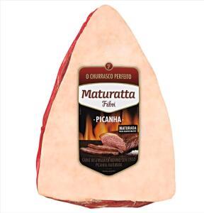 Picanha Maturatta FRIBOI Resfriada Pacote 1,1Kg | R$57