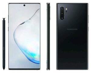 [Cliente Ouro ] Galaxy Note 10 Plus - 250gb   R$3023