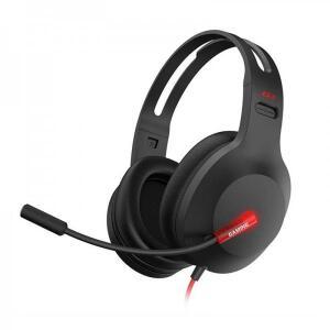 Headset Gamer USB EDIFIER G1 - Preto R$189