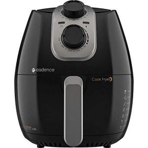 Fritadeira Cadence 2,6 Litros Cook fryer R$ 249
