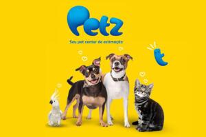 [APP] Economize 25% em compras no Petz