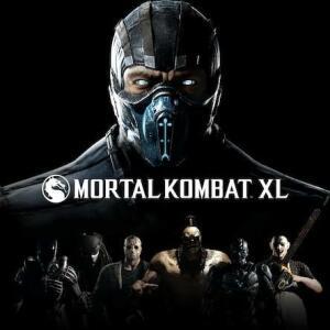 [PS4] Jogo Mortal Kombat X Pacote XL | R$26