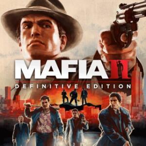 Jogo - Mafia II: Definitive Edition - PS4 | R$75