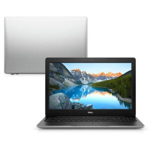 Notebook Dell 3583-AS90S Core i7 8GB 256GB SSD Windows 10 | R$4.323