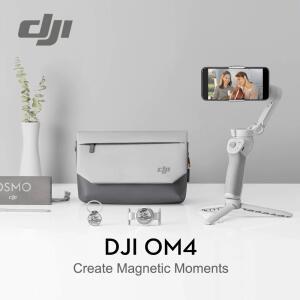 Estabilizador DJI OM4 OSMO | R$ 935