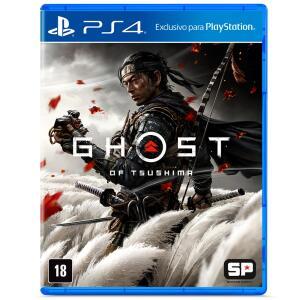 Ghost of Tsushima   R$161