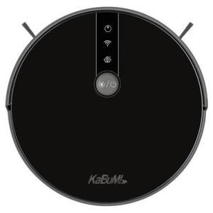 Aspirador de Pó Robô KaBuM! Smart ( Liectroux c30b ) | R$ 1499