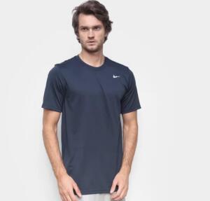Camiseta Nike Legend 2.0 Masculina | R$ 44