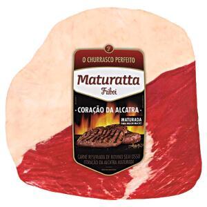 Coração da Alcatra Resfriada Maturatta FRIBOI 1,3kg R$53