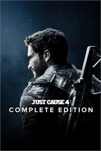 Just Cause 4 - Edição Completa (XBOX ONE) R$73