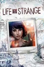 Life is Strange Complete Season (Episodes 1-5) (XBOX ONE) R$8