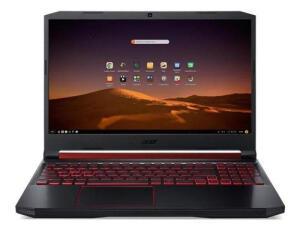 Notebook Gamer Acer Nitro 5 An515-43-r4c3 Ryzen 7 3750H 1tb+128gb gtx 1650 - R$4.699