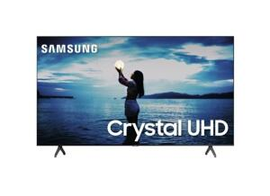 Smart TV Samsung 58'' Crystal UHD 58TU7020 4K 2020 | R$ 2534