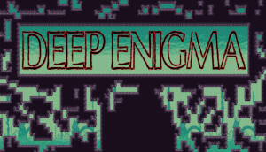 Deep Enigma   R$ 19