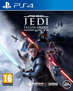 [PS4] STAR WARS Jedi: Fallen Order | R$ 79