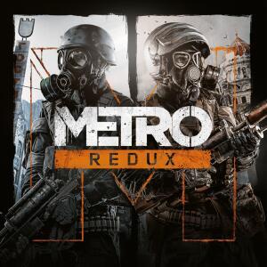 [PS4] Metro Redux | R$20
