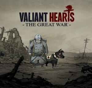 [STEAM] Valiant Hearts: The Great War | R$ 11