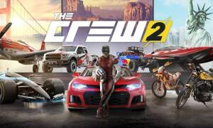 [Steam] The Crew 2 | R$ 30