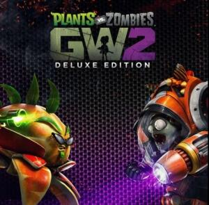 Jogo: Plants vs. Zombies™ Garden Warfare 2: Edição Deluxe | R$21