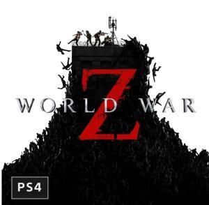 World War Z R$37