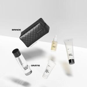 BEYOUNG   Skincare completo + brindes + curso Mari Saad R$169