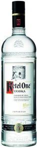 Vodka Ketel One 1L | R$51