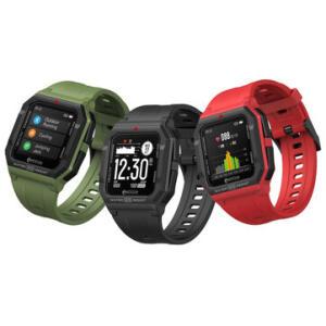 Smartwatch Zeblaze Ares Retro | R$133