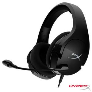 Headset Gamer HyperX Cloud Stinger Core 7.1 Preto - R$319
