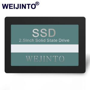 [PRIMEIRA COMPRA] SSD Weijinto 240GB   R$96