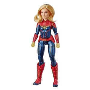 Boneca Capitã Marvel Hasbro - 29 cm R$60