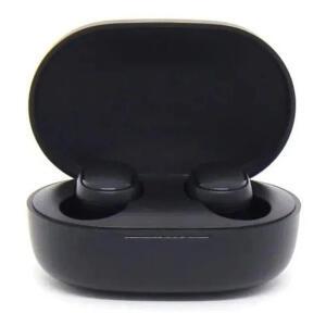 Fone De Ouvido Xiaomi Redmi Airdots Bluetooth 5.0 Sem Fio | R$85