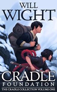 [eBook] Cradle, Foundation: Box Set (Cradle Collection Book 1) (English Edition)