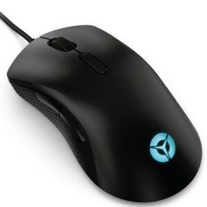 Mouse Gamer Lenovo Legion M300, RGB, 8 Botões, 8000DPI - GY50X79384   R$ 126