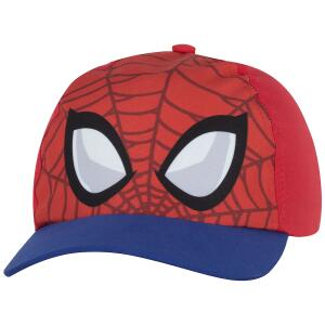 Boné Infantil Marvel Homem-Aranha R$18