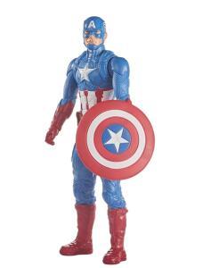 Boneco Vingadores Hasbro Titan Hero Series - Capitão América | R$ 66