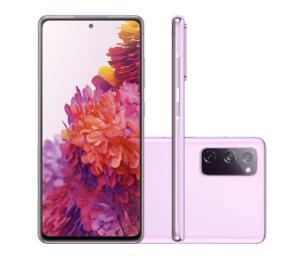 [Reembalado] Smartphone Samsung Galaxy S20 Fe 128GB | R$1799
