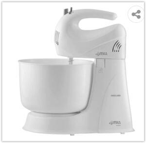Batedeira Britânia Bella Cuccina Branca BCBT01 – 127 Volts | R$ 61
