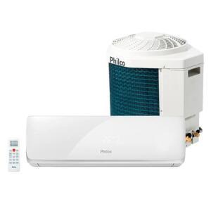Ar-Condicionado Split Philco 12000Btus PAC12000TFM9 Frio | R$ 1349