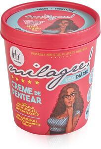 [PRIME] Milagre Creme Pentear 450G - Lola Cosmetics | R$20