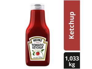 Catchup Heinz 1kg | R$9,99