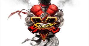 Street Fighter V - [Ativação STEAM] | R$14