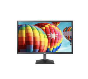 "[PRIME] Monitor LG LED 23.8"" 75 Hz, Full HD, IPS, HDMI - 24MK430H   R$799"