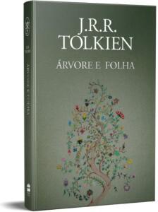 [Livro] Árvore e Folha - J.R.R. Tolkien (Capa dura) | R$22