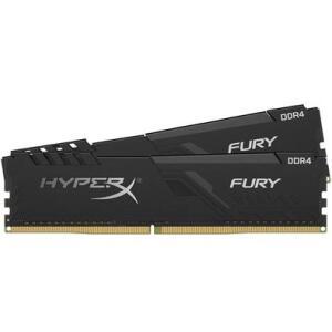 HyperX Fury, 16GB (2x8GB), 3733MHz, DDR4, CL19 | R$800