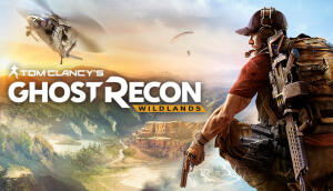 [Steam] Tom Clancy's Ghost Recon Wildlands | R$45