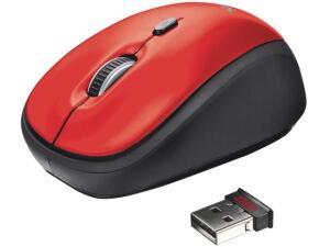 Mouse Óptico Sem Fio Yvi - Trust R$24