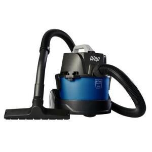 Aspirador de Água e Pó Wap GTW Bagless 1400W | R$203