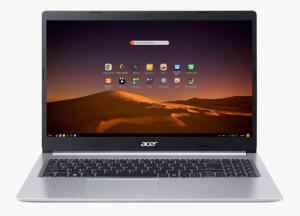 Notebook Acer Aspire 5 A515-54G-73Y1 Intel Core I7 8GB 512GB SSD MX250 15,6` Endless Os | R$4.499