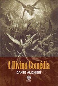 [PRIME] A Divina Comédia (Volume 1) Capa dura | R$ 39